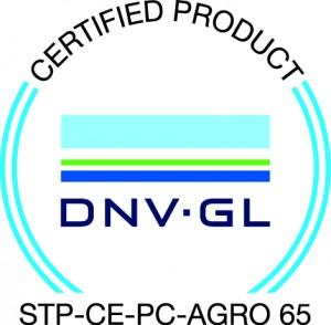 DNV GL zenkliukas